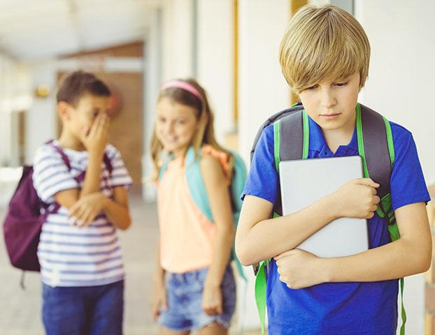 Harcèlement scolaire : quelques conseils psychologiques pour l'enfant victime